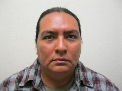 Elton Thomas Tosa a registered Sex Offender of New Mexico