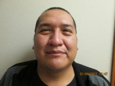 Jarvis Alan Poncho a registered Sex Offender of New Mexico