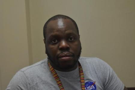 Brandon Jammar Brooks a registered Sex Offender of New Mexico