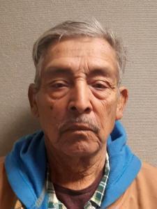 Calistro Del Bosque Garcia a registered Sex Offender of New Mexico