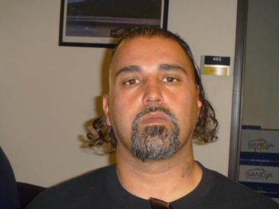 Geno Angelo Baca a registered Sex Offender of New Mexico