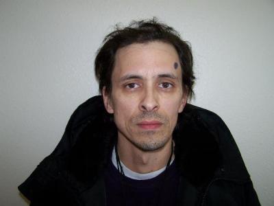 Bradley Whitescarver a registered Sex Offender of California