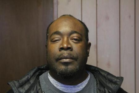 Rodney Lee Johnson a registered Sex Offender of New Mexico