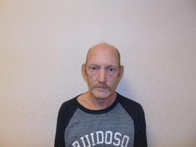 David W Gut a registered Sex Offender of New Mexico