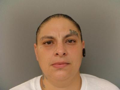 Liza Yvonne Rosales a registered Sex Offender of New Mexico