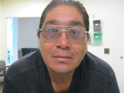 Benedict Joseph Lucero a registered Sex Offender of New Mexico