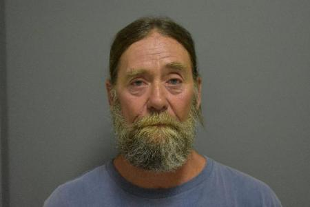Phillip Eugene Jamerson a registered Sex Offender of New Mexico