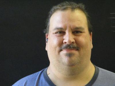 David Andrew Hyman a registered Sex Offender of New Mexico