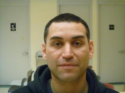 Moses Munoz a registered Sex Offender of New Mexico