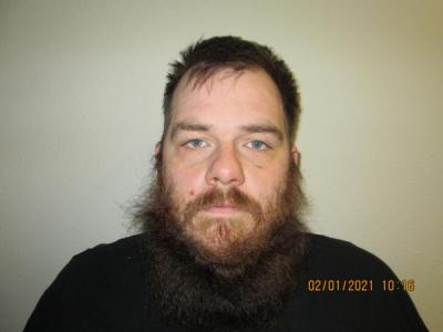 Jedediah Zachary Manges a registered Sex Offender of New Mexico