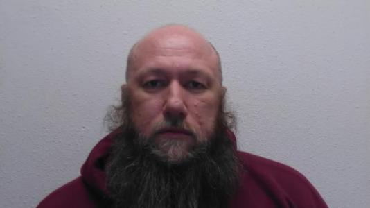 Zachery Randall Smith a registered Sex Offender of New Mexico