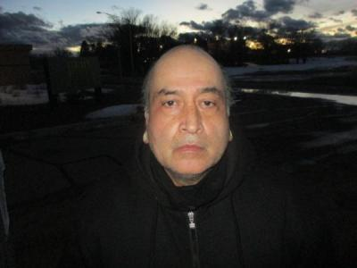 Daniel Jimenez Guedea a registered Sex Offender of New Mexico