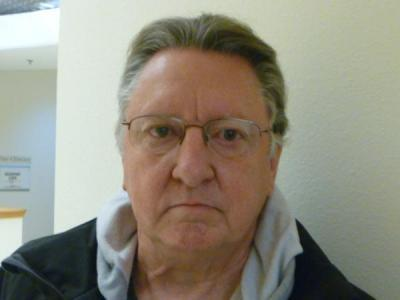Walter Wayne Shirley a registered Sex Offender of New Mexico