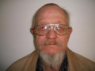Charles Thex a registered Sex Offender of New Mexico