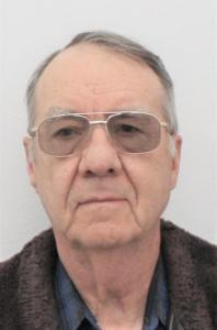 Dale Robert Peterson a registered Sex Offender of New Mexico