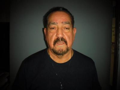 Antonio Gregorio Sedillo a registered Sex Offender of New Mexico