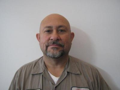 Steven John Sandoval a registered Sex Offender of New Mexico