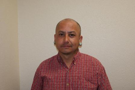 Michael Ray Sepulveda a registered Sex Offender of New Mexico
