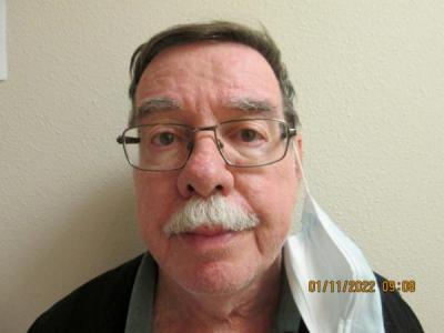Donald Lee Yoder a registered Sex Offender of New Mexico