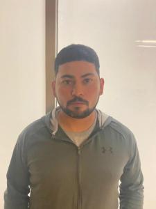 Estaben Michael Armendarez a registered Sex Offender of New Mexico