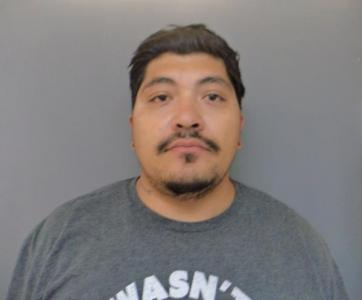 Jesse John Aguilar a registered Sex Offender of New Mexico