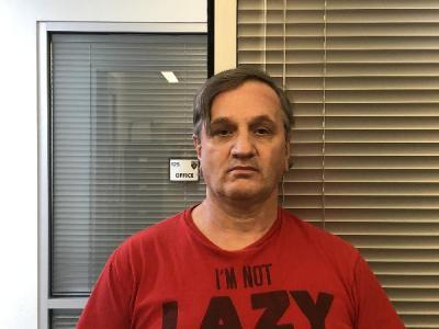 Dewey E Lackey a registered Sex Offender of New Mexico