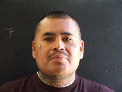 Dion Lamy a registered Sex Offender of New Mexico