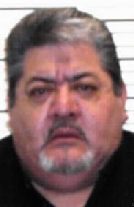 Steven Joseph Perez a registered Sex Offender of Colorado