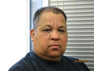 Enoch M San Miguel a registered Sex Offender of New Mexico