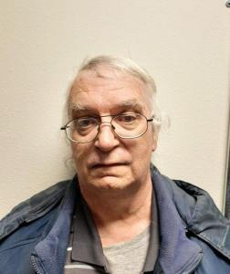Roy Benjamin Frazor a registered Sex Offender of New Mexico