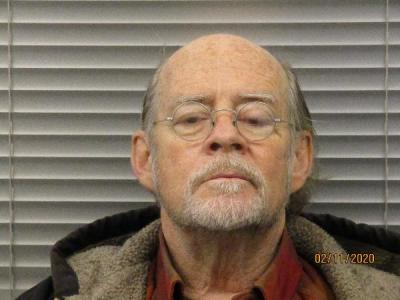 Rex Alvin Kimball a registered Sex Offender of New Mexico