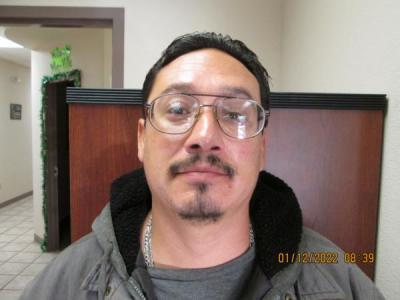 George Alcorta Ambriz a registered Sex Offender of New Mexico