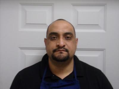 Eric Garcia Benavidez a registered Sex Offender of New Mexico