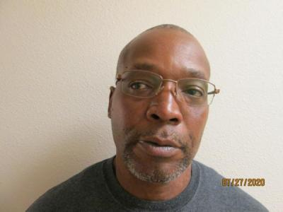 Terrance Russell Roberts a registered Sex Offender of New Mexico