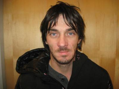 Zachery Van Allison a registered Sex Offender of New Mexico