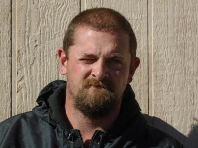 William Keith Walker a registered Sex Offender of New Mexico