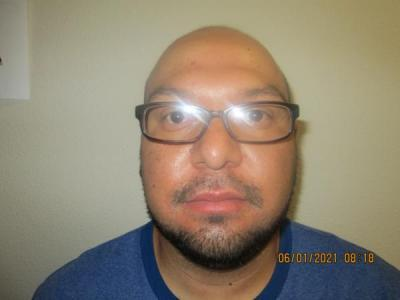 Carlos Javier Valdivia a registered Sex Offender of New Mexico