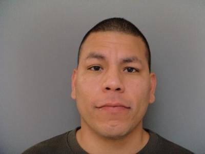 Eduardo Francisco Alvarado a registered Sex Offender of New Mexico