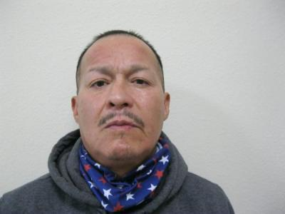 Pete Victor Reano Jr a registered Sex Offender of New Mexico