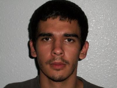 Issac Garcia a registered Sex Offender of New Mexico