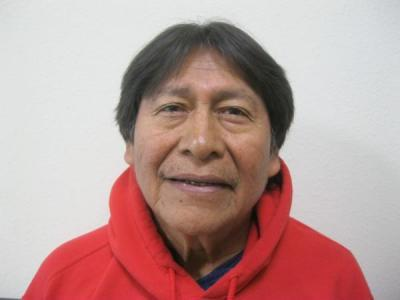 Charles Ray Aguilar a registered Sex Offender of New Mexico