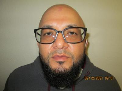 Carlos Andres Gallardo a registered Sex Offender of New Mexico