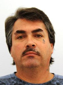 David Rey Silva a registered Sex Offender of Colorado