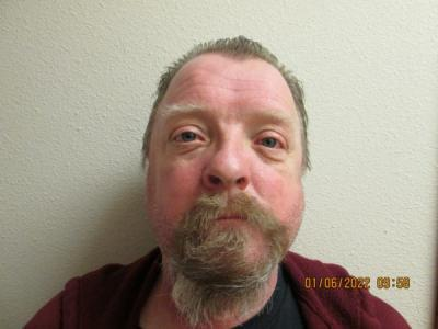 George William Allen a registered Sex Offender of New Mexico