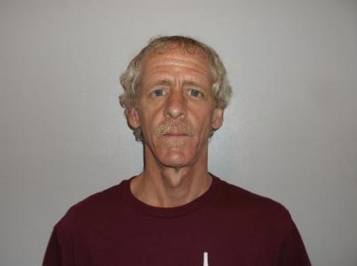 Danny Joe Owens a registered Sex or Violent Offender of Oklahoma