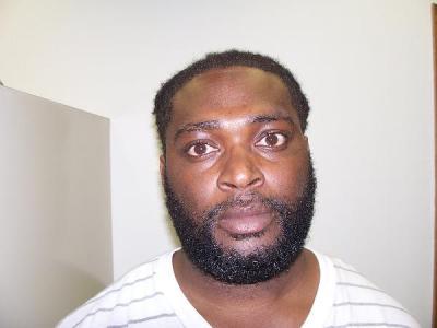 Redante Detriest Young a registered Sex Offender of South Carolina