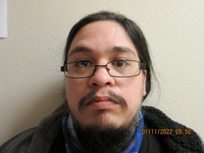Isidro Gerrard Gutierrez Jr a registered Sex Offender of New Mexico