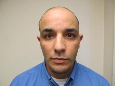 Dino Paul Lucero a registered Sex Offender of New Mexico