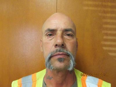 Richard Adam Vasquez a registered Sex Offender of New Mexico