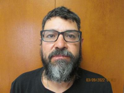 Erick Nunez a registered Sex Offender of New Mexico